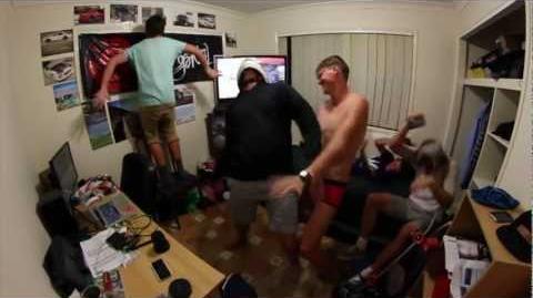 The Harlem Shake v1 (TSCS original)