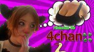 Historias de 4chan - -1
