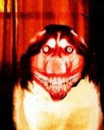 Smile Dog Memespedia Fandom