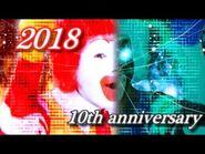 【十周年記念合作】M.C