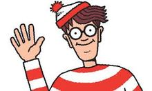 ¿Where's Wally?