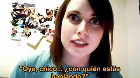 JB Fanvideo subtitulado español (la chica del meme)