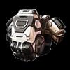 Mercenary's Chest Rig