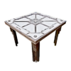 Reinforced Square Platform