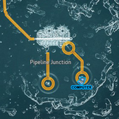Computer location at Pipeline Junction