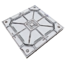 Fortified Square Tile(Tier 3)