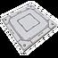 Square Tile (Tier 1)