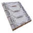 Fortified Square Ramp(Tier 3)