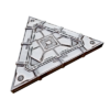 Fortified Triangle Tile