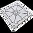 Reinforced Square Tile(Tier 2)