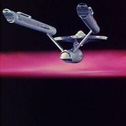 Star Trek: Serie Classica