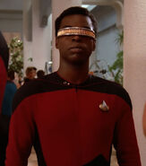 Geordi La Forge, 2364