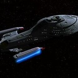 USS Voyager (NCC-74656)