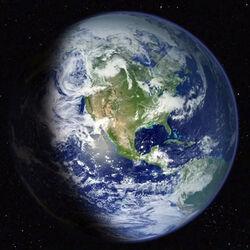 Pământ