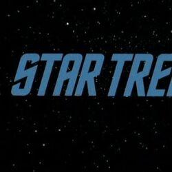 Star Trek: Seria originală