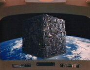 Cub Borg