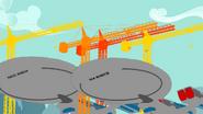 Canterlot City Shipyards