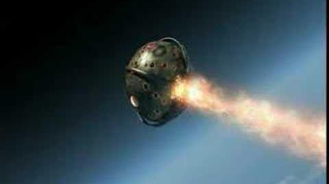 Xindi Attack Earth