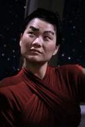 Chen Female Ensign