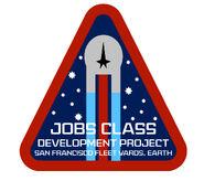 Jobs Class Construction Project Logo