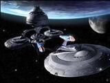 Story:Star Trek: The New Generation