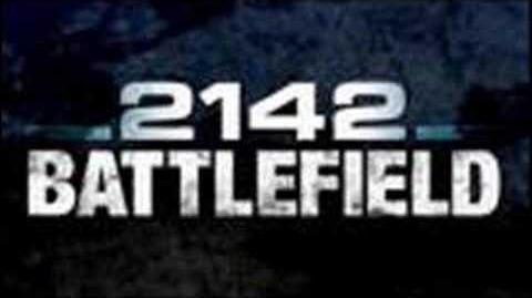 Battlefield 2142 Theme Song