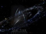 Story:Star Trek: Endeavour