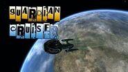 Guardian Cruiser, Tier 6 with all ship visuals - Star Trek Online-2