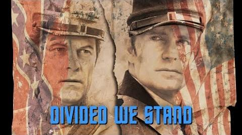 """Star Trek Continues E05 """"Divided We Stand"""""""