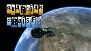 Guardian Cruiser, Tier 6 with all ship visuals - Star Trek Online-0