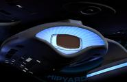Defelktor I -Nebula