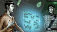 TUerell Romulaner
