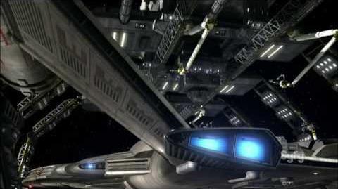 Star Trek Enterprise - digital HD remastered auf Syfy