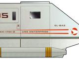 Typ-15-Shuttle