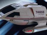 Typ-8-Shuttle