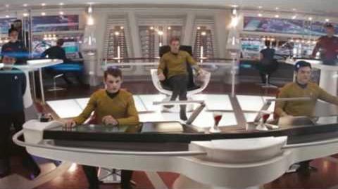 Star Trek 11 - Final scene (German)