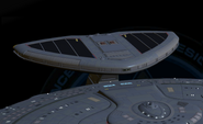 Waffenpod-Nebula