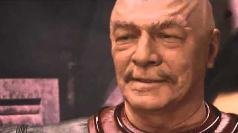 Star Trek - Klingon Academy Intro (DE)