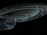 USS Voyager (Primäruniversum)