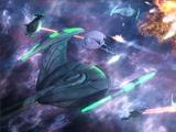 Irdisch-Romulanischer Krieg