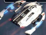 USS Aquarius (NCC-96701)