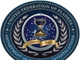 Föderationsbehörde für temporale Ermittlungen