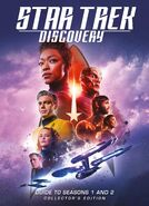 Discovery Guide to Seasons 1 and 2 Collector's Edition