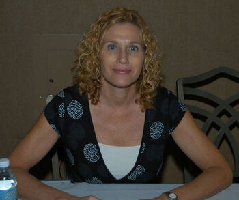 Walsh at the 2006 Las Vegas Star Trek Convention
