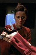 Enterprise-A officer 2