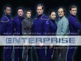 Star Trek: Enterprise (musique)