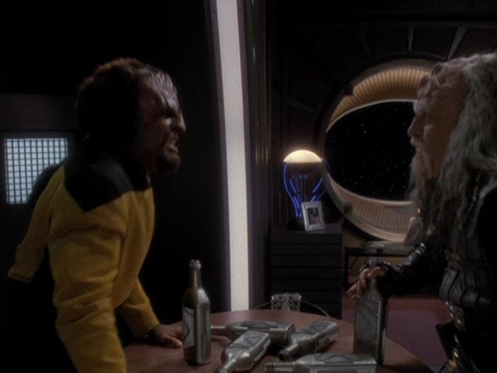 Klingonisches Trinklied