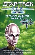 Ishtar Rising, Part 1 - eBook cover