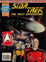 Cover of issue 1.