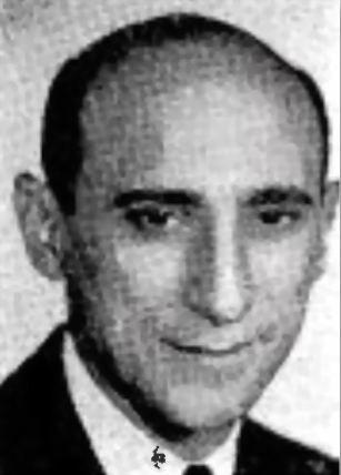 Oscar Katz